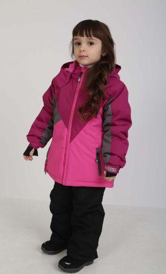 Зимний лыжный комплект (куртка+полукомбинезон) Магистрали Ski Tour PIDILIDI