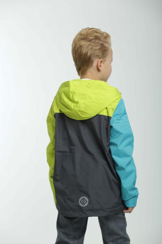 Демисезонная термокуртка Грани OUTDOOR Pidilidi для мальчика