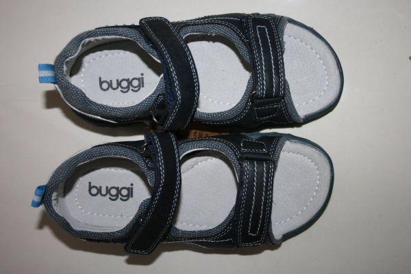 Сандалии для мальчика Bugga