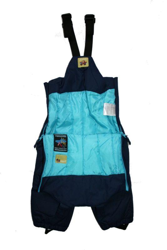 Зимний комплект (куртка+полукомбинезон) PIDILIDI Авто