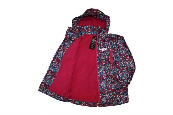 Демисезонная куртка Bugga девочки