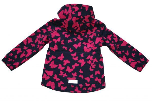Демисезонная термо куртка PIDILDI для девочки