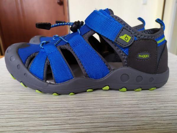 Летние спортивные сандалии Bugga