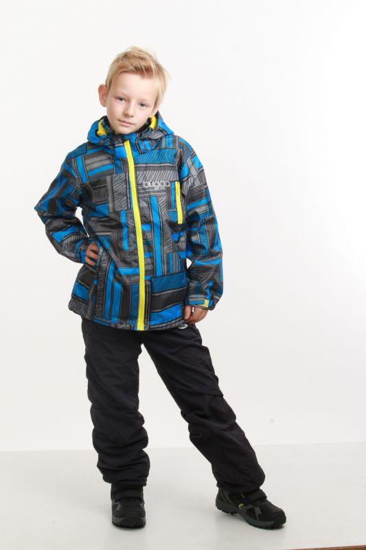Демисезонная куртка Bugga для мальчика