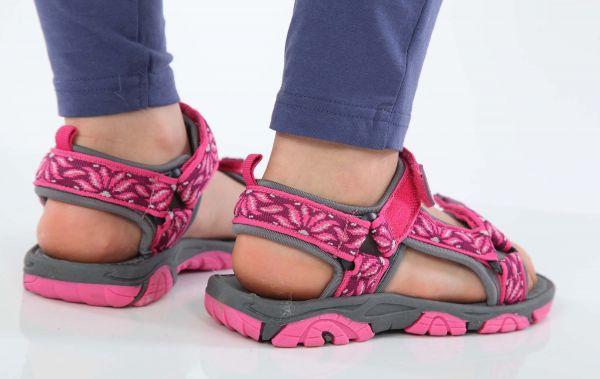 Летние трекинговые сандалии Bugga