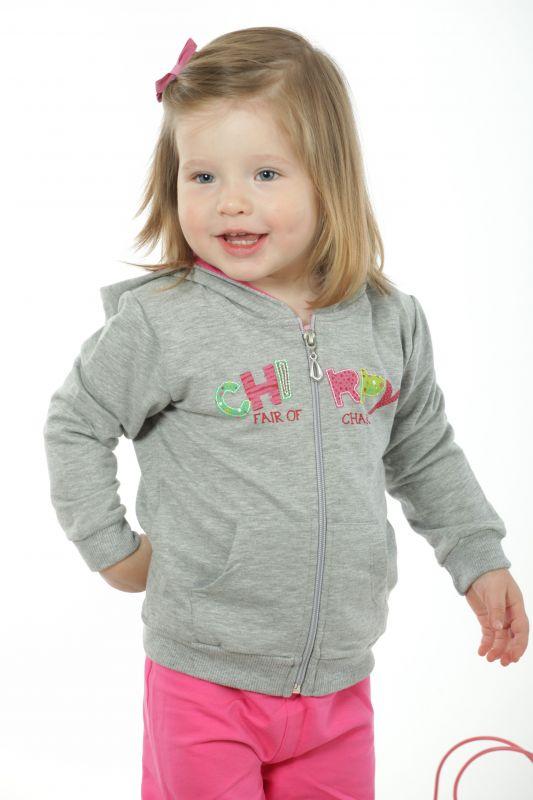 Спортивный костюм для малышки Wendee